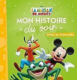LA MAISON DE MICKEY - Mon Histoire du Soir - Drôle de grenouille - Disney