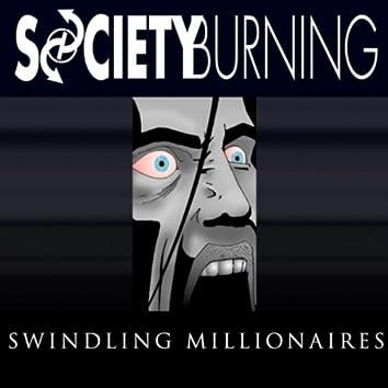 Swindling Millionaires