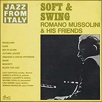 Jazz from Italy - Soft & swing