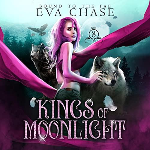 Kings of Moonlight cover art