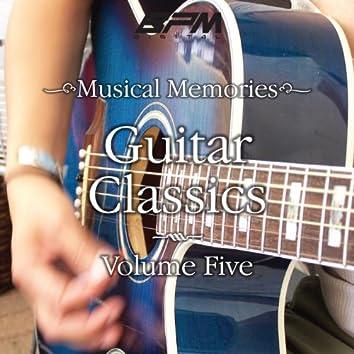 Guitar Classics, Vol. 5