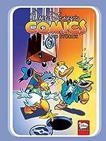 Walt Disney's Comics and Stories Vault, Vol. 1 (Walt Disney's Comics & Stories)