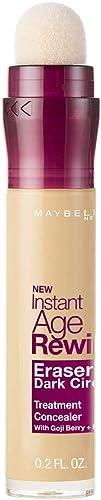 Maybelline New York Instant Age Rewind Concealer, Neutral, 6g
