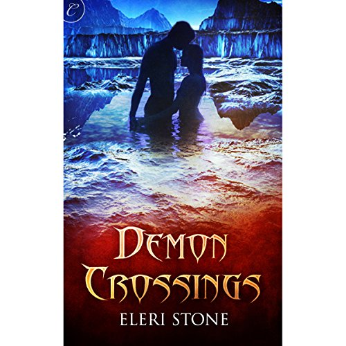 Demon Crossings audiobook cover art