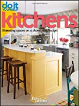 Do It Yourself: Kitchens: Stunning Spaces on a Shoestring Budget (Better Homes and Gardens) (Better Homes and Gardens Home)
