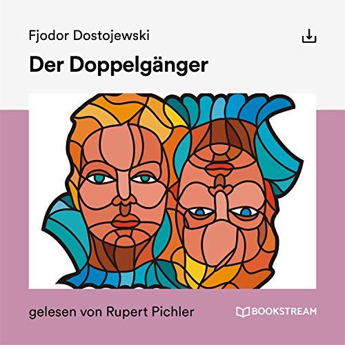 Der Doppelgänger cover art
