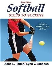 softball steps to success
