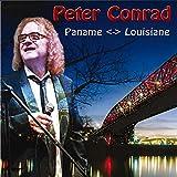 Peter Conrad - Paname-Louisiane