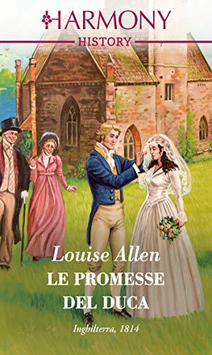 Le promesse del duca: Harmony History