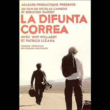 La Difunta Corréa (Musique du court-métrage de Nicolas Cambois et Sébastien Gardet)