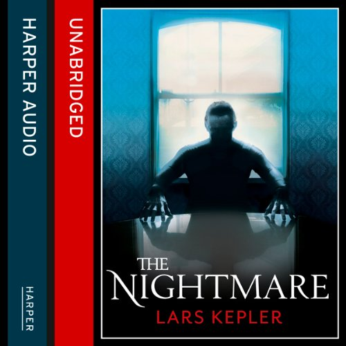 The Nightmare cover art