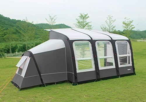 Auvent gonflable 2018 par Camptech Inflatable Porch Awnings, 260cm
