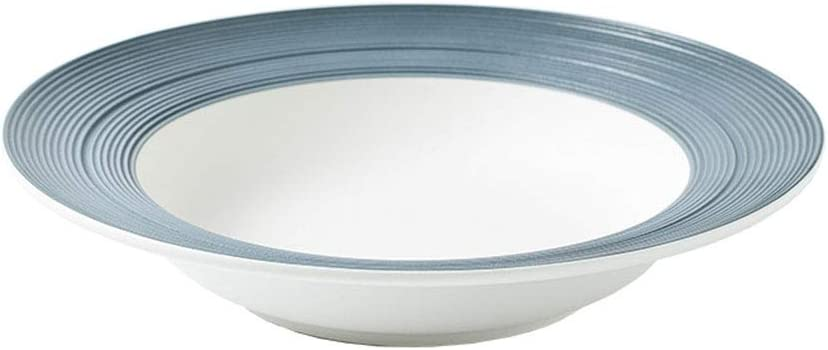 Brushed Ceramic discount Straw Hat Now free shipping Plate Western Utensils Kitchen Hotel