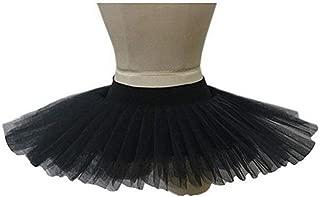 Adult Ballet Pancake Tutu Skirts Women Professional Ballet Tutu Costume Women Ballet Dance