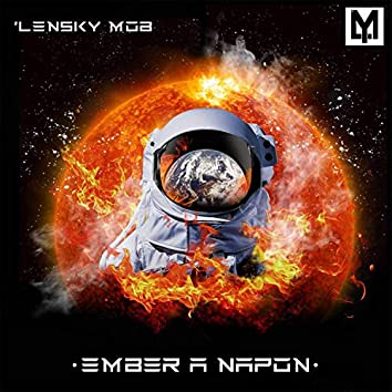 Ember a Napon