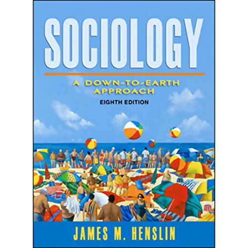 VangoNotes for Sociology audiobook cover art