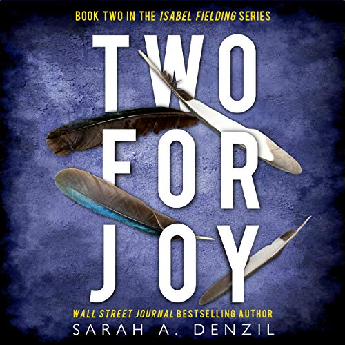 Two for Joy audiobook cover art