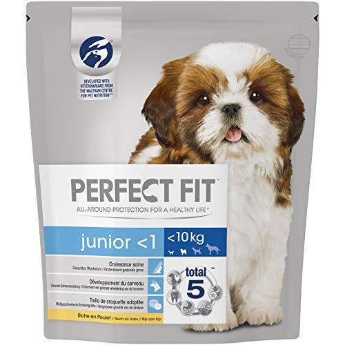 puissant Perfect Fit Junior – Croquettes pour petits chiens et chiots