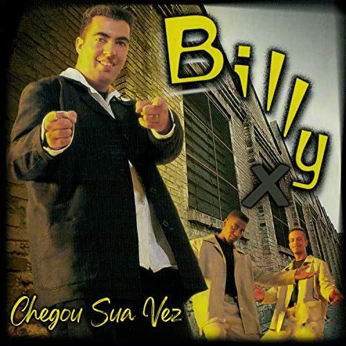 Billy X