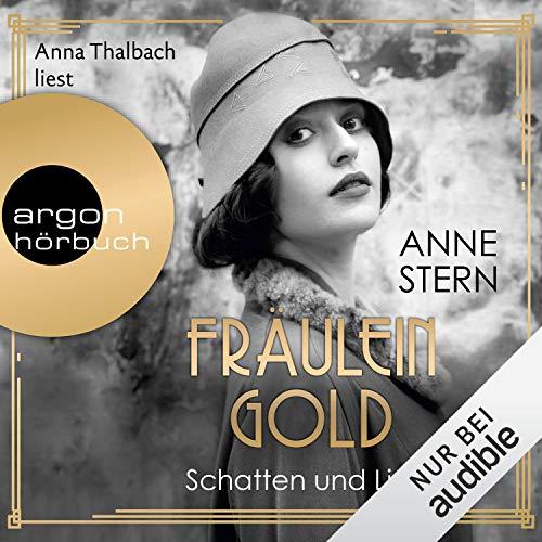 Couverture de Fräulein Gold. Schatten und Licht