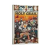 Poster, Motiv: Monty Python und der Heilige Grail,
