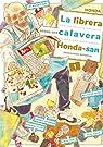 La librera Calavera HONDA-San par Honda