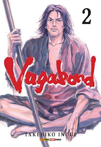 Vagabond Vol 02