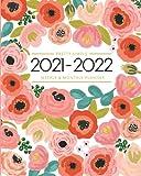 Academic Planner (2021-2022 Coral Floral)