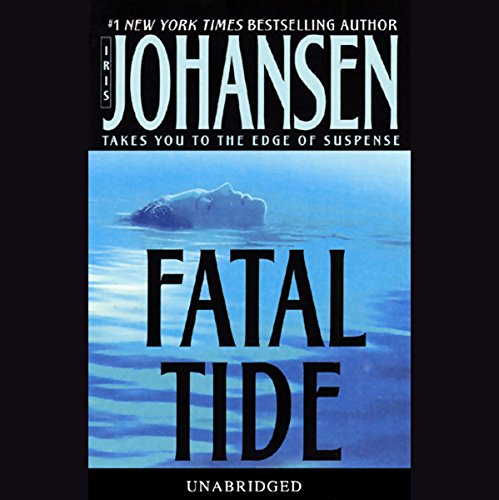 Fatal Tide audiobook cover art
