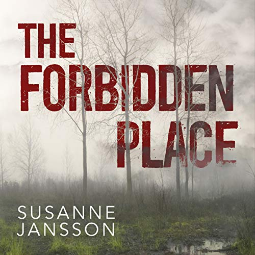 The Forbidden Place  By  cover art