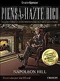 Piensa y hazte rico (maintenant dans la bande dessinée) (Livres...