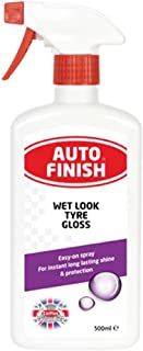 Auto Finish AFT505 Tyre Protector