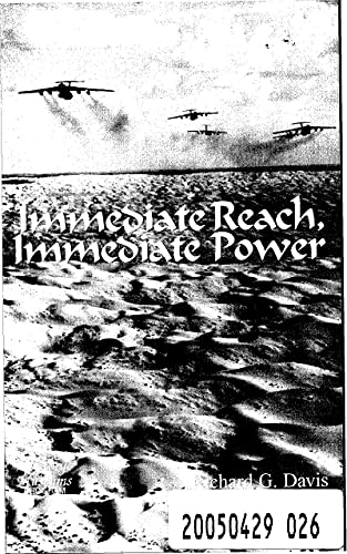 Reach and Power: The Heritage of the United States Air Force in Pictures and Artifacts (English Edition)