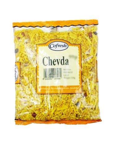 Cofresh - Chevda Knabber-Mischung - 2 x 500 g