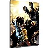 DRAGON VINES Diamond Painting Poster Luke Skywalker Star