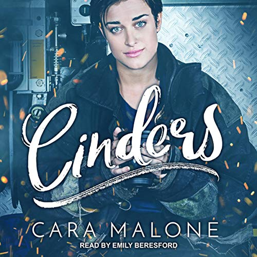 Cinders cover art