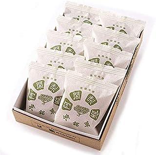 【敬老の日】阿闍梨餅 15個 贈答用箱入り 京都 京銘菓