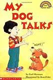 My Dog Talks (Hello Reader!, Level 1)