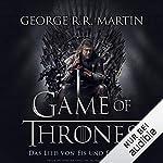 Game of Thrones - Das Lied von Eis und Feuer 4                   Autor:                                                                                                                                 George R. R. Martin                               Sprecher:                                                                                                                                 Reinhard Kuhnert                      Spieldauer: 8 Std. und 16 Min.     5.451 Bewertungen     Gesamt 4,8