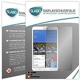 Slabo 2 x Film de Protection d'écran pour Samsung Galaxy Tab Pro 8.4' T320 écran Film No Reflexion...