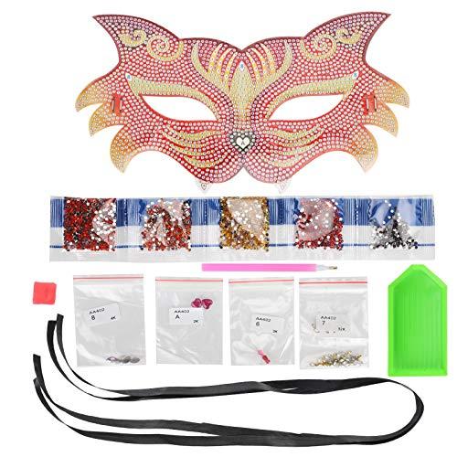 Imagen de Diamantes de imitación, Cubierta Facial Duradera Pintura de Diamante Eva, decoración de Salas de Estar para niñas, dormitorios Familiares