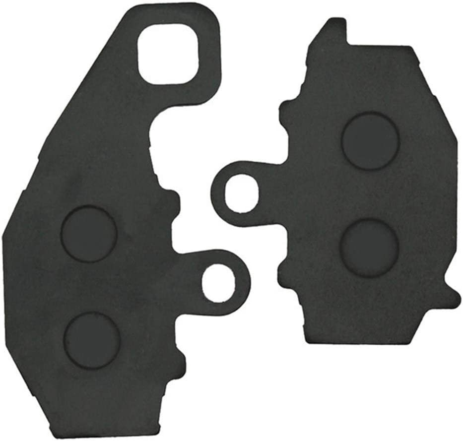CHENTAOMAYAN Brake Disks Motorcycle New Ultra-Cheap Deals arrival Front fo Rear Pads and
