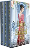 Ladies to be Enamored With: A Clean & Sweet Regency Historical Romance Book Collection