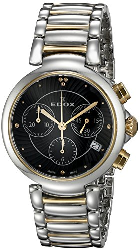Edox Watches MFG Code 10220 357RM NIR