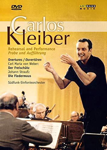 Carlos Kleiber - Rehearsal