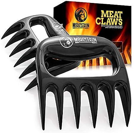 Bear Claws BBQ Meat Shredders