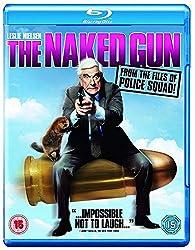 Naked Gun on DVD