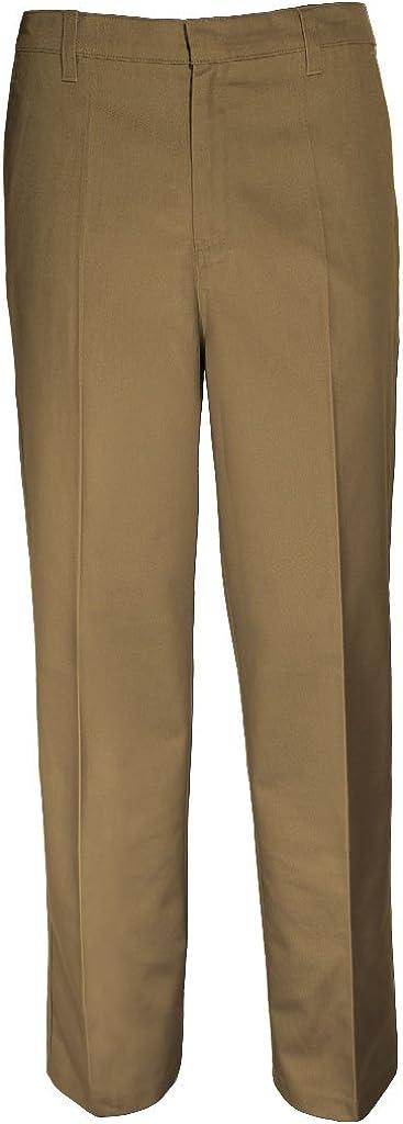 Boys Regular Fit Long Pants