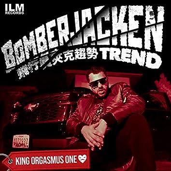 Bomberjacken Trend