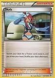 Pokemon - Skyla (134/149) - BW - Boundaries Crossed